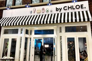 Insta-Famous ByCHLOE Restaurant Opens its Doors in Toronto