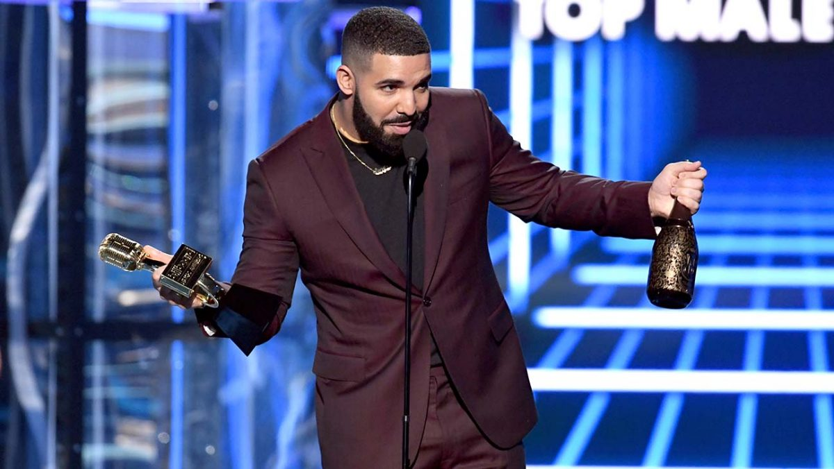 Drake Launches Own Cannabis Brand