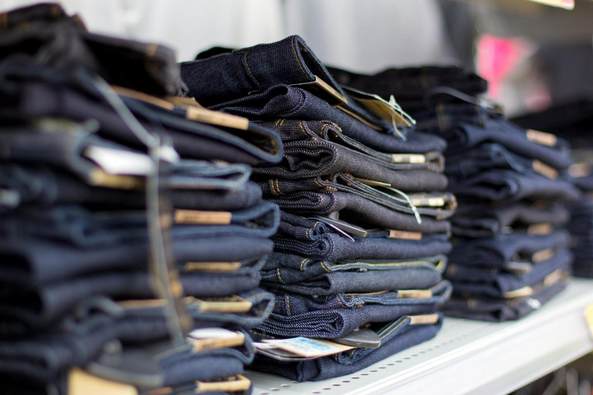 How Often Should Jeans Be Cleaned?