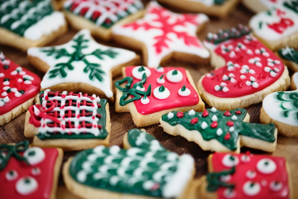 A Simplified Guide to Staying Healthy During the Holiday Season