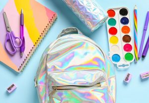 How to Decorate A Student Backpack